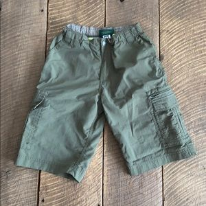 Boy's REI Nylon Shorts Size M(10-12)